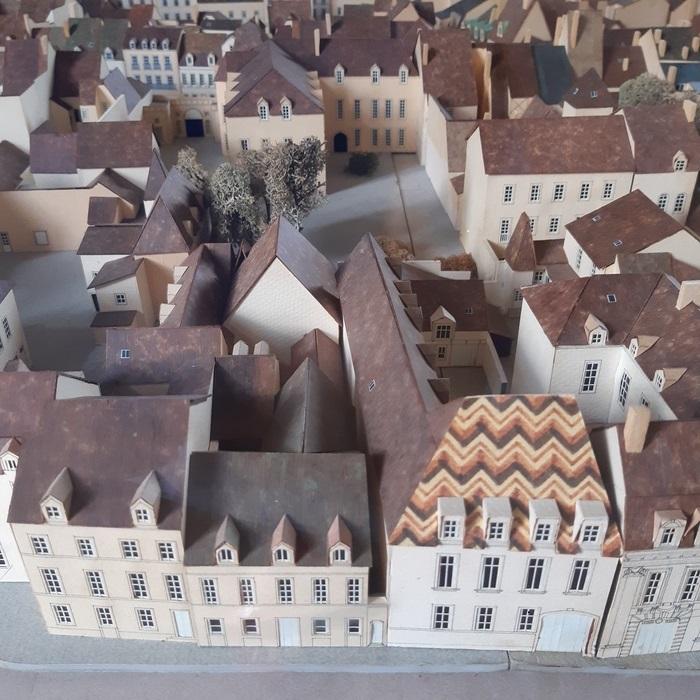 Journées du patrimoine 2020 - Dijon, histoire urbaine