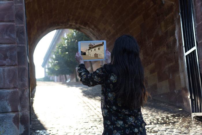 Journées du patrimoine 2020 - La Citadelle de Belfort en réalité augmentée