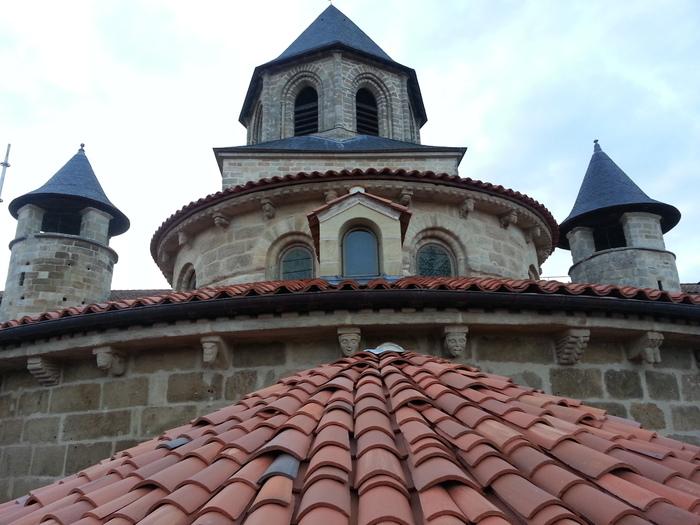 Journées du patrimoine 2019 - Découvertes patrimoniales à Beaulieu-sur-Dordogne