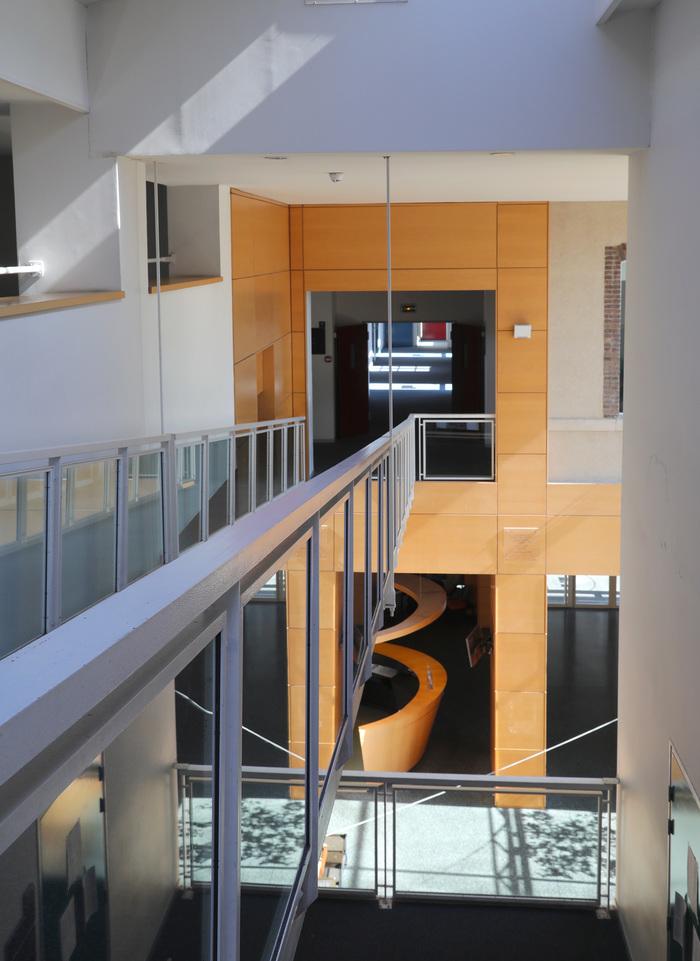 Journées du patrimoine 2020 - Visite insolite du Conservatoire