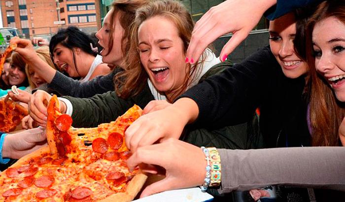 Pizzas Ecclesia