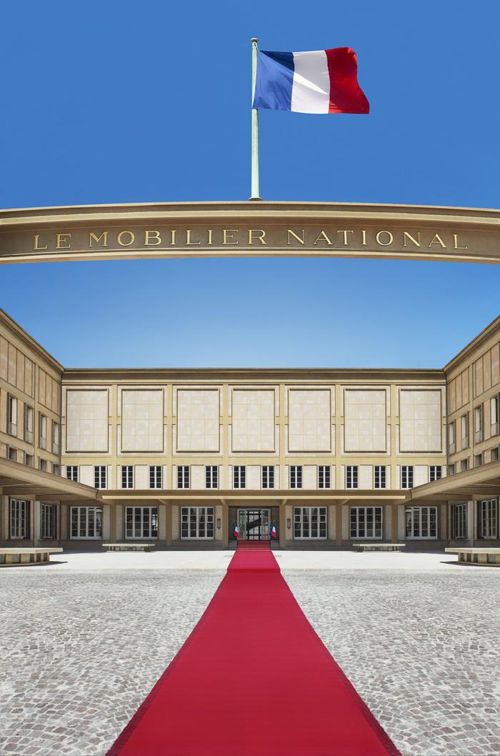 Journées du patrimoine 2019 - Les trésors du Mobilier national