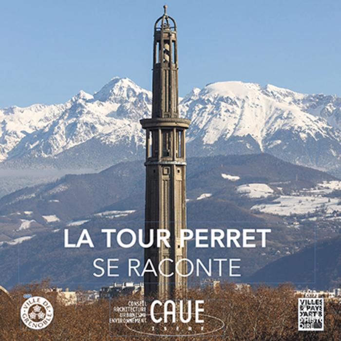 Journées du patrimoine 2020 - La Tour Perret se raconte - Phase chantier-test