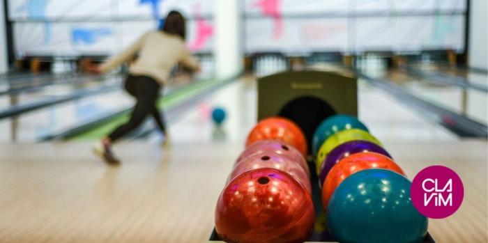 Sortie loisirs : Drones et Bowling