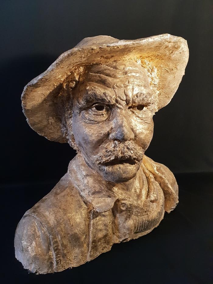 Journées du patrimoine 2019 - Rencontre avec le sculpteur Benjamin Joset