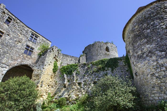 Journées du patrimoine 2019 - Visite du château à travers l'art et les divertissements du XIIIe au XVe siècle