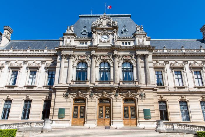 Journées du patrimoine 2019 - Visite de l'Hôtel du Département du Rhône - Lyon 3