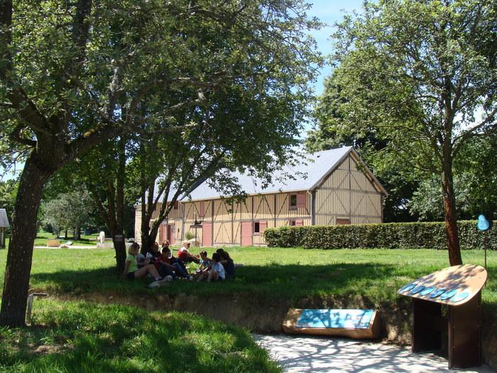 Journées du patrimoine 2019 - Visite libre du Musée du Poiré