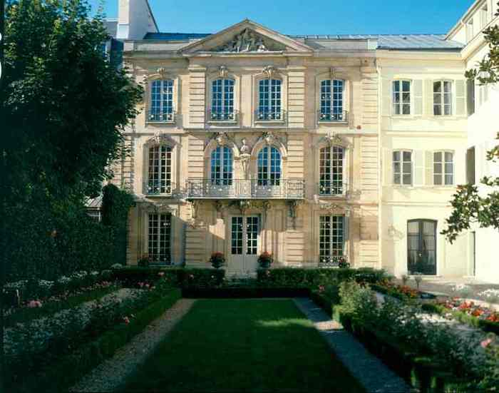 Nuit des musées 2019 -Atelier participatif autour de la façade du musée Lambinet