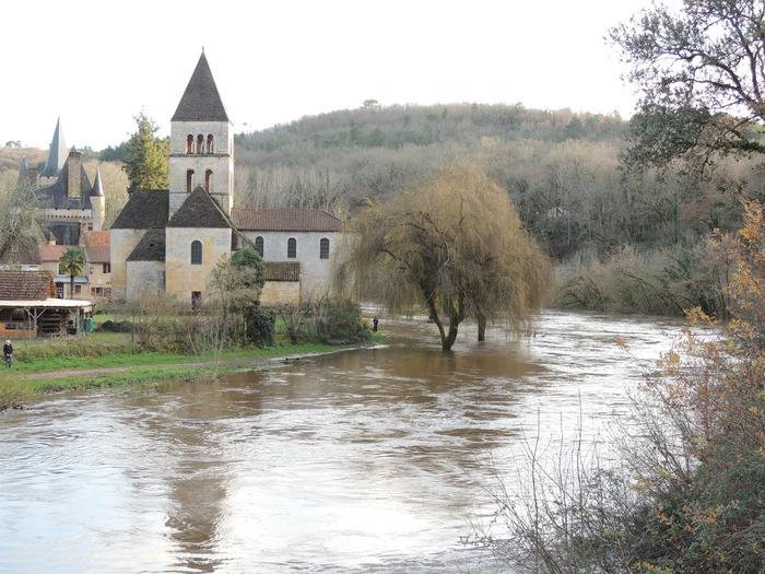 Journées du patrimoine 2020 - Visite commentée de la chapelle et de l'église du XIIe siècle