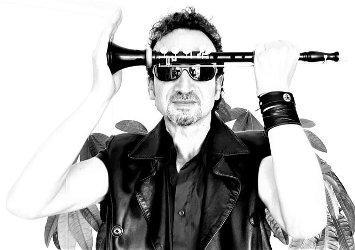 Journées du patrimoine 2020 - Concert de David Pasquet