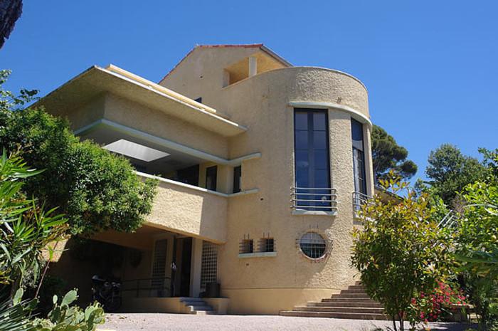 Journées du patrimoine 2019 - Villa Romée