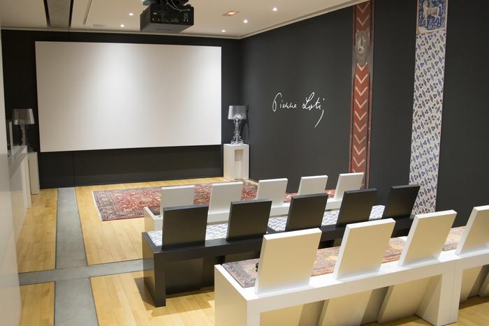 Journées du patrimoine 2020 - Visite en 3D de la Maison de Pierre Loti