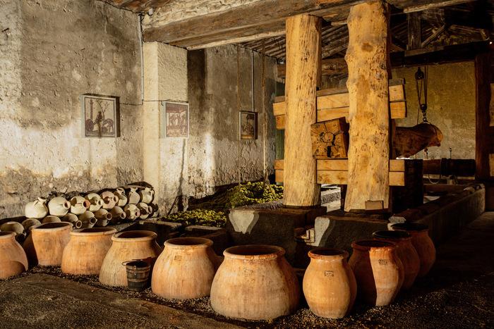 Journées du patrimoine 2020 - Visite libre d'une cave gallo-romaine reconstituée