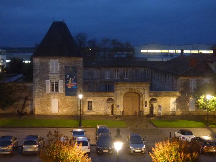 Nuit des musées 2019 -Théâtre d'ombres