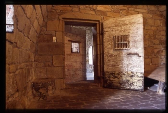 Journées du patrimoine 2020 - Escape Game à l'ancienne prison royale d'Auray.