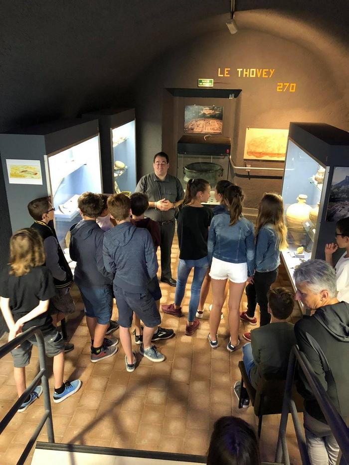 Journées du patrimoine 2019 - Visite libre