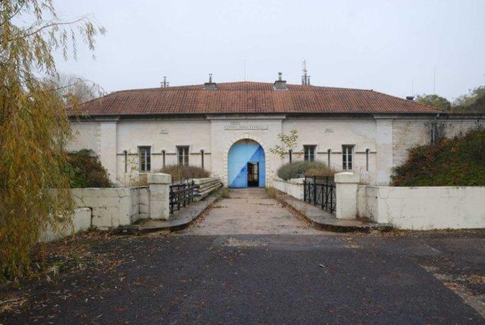 Journées du patrimoine 2019 - Visite guidée du Fort de Hauteville-Lès-Dijon