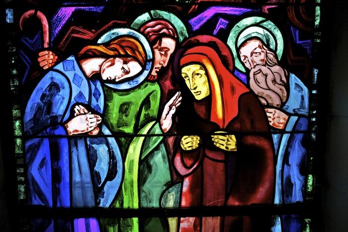 Journées du patrimoine 2020 - Visite guidée d'église
