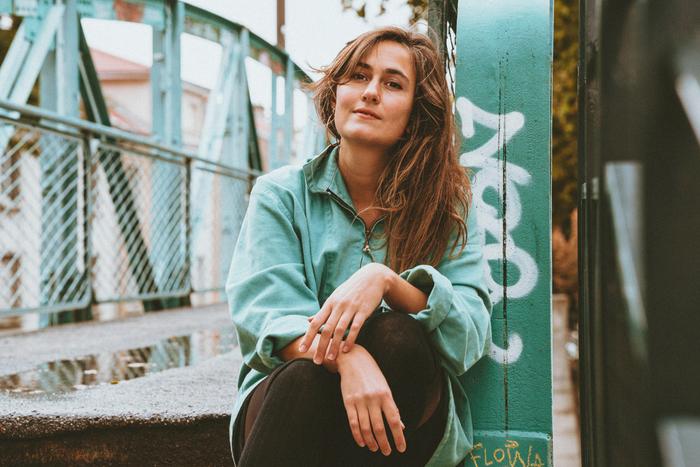 [31 NOTES D'ÉTÉ —  LARÉOLE] Julia Pertuy & Visites touristiques et culturelles