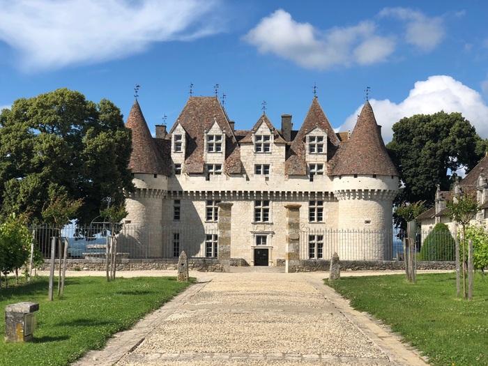 Journées du patrimoine 2019 - À la découverte du château de Monbazillac