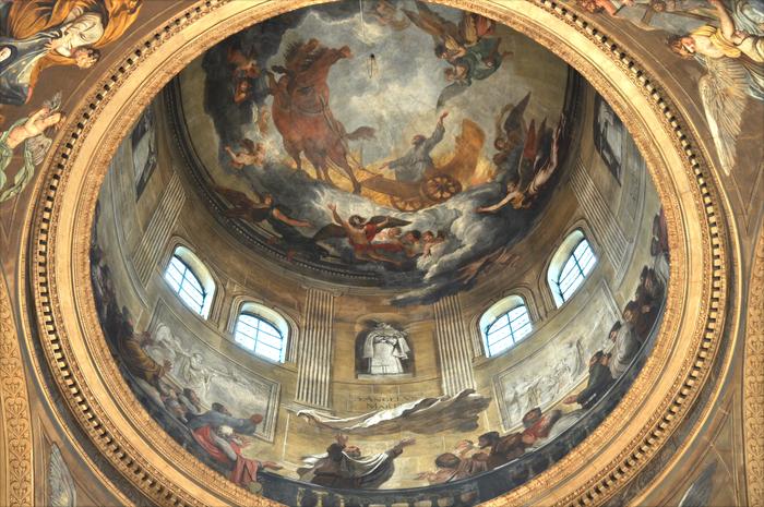 Journées du patrimoine 2020 - Visite libre de l'église Saint-Joseph-des-Carmes