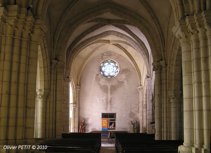 Journées du patrimoine 2020 - Découverte  de l'église d'Allamps