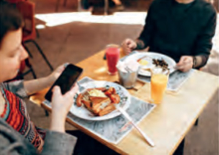 [Conférence] Alimentation ou objets connectés : quand l'addiction devient trop forte !