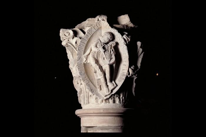 Journées du patrimoine 2019 - Chant grégorien