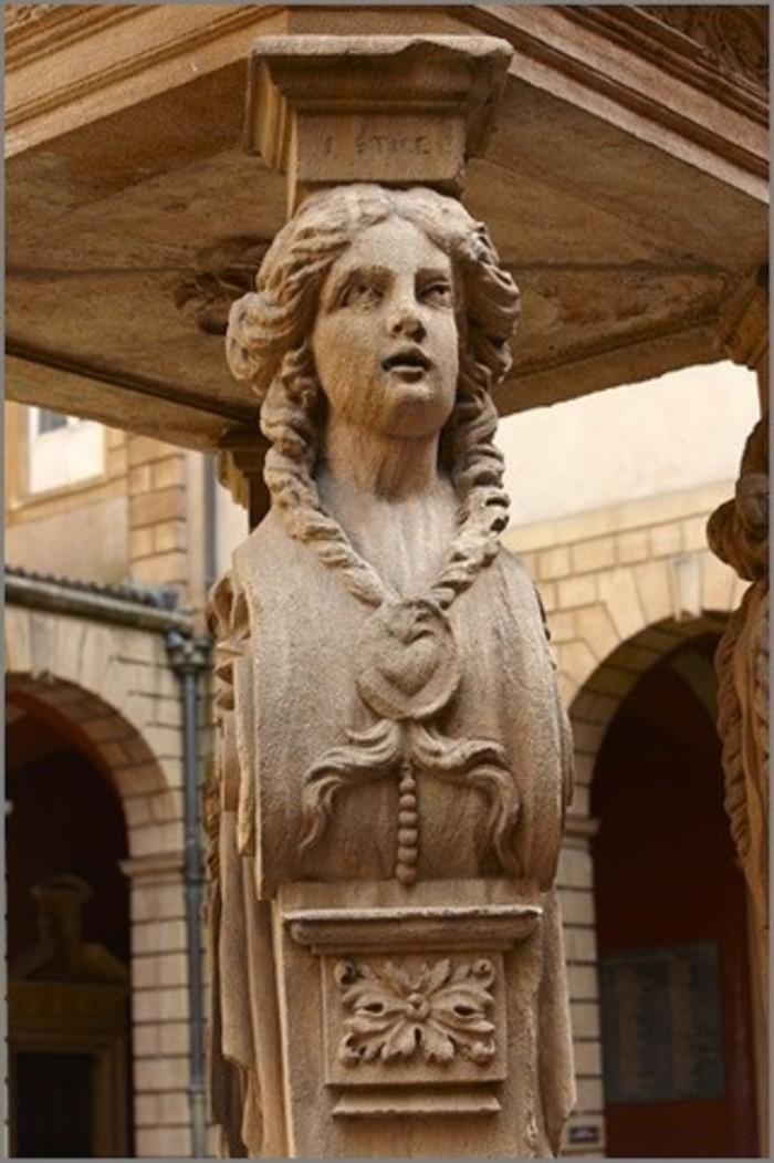 Journées du patrimoine 2019 - Visite guidée de l'ancienne abbaye Saint-Clément à Metz
