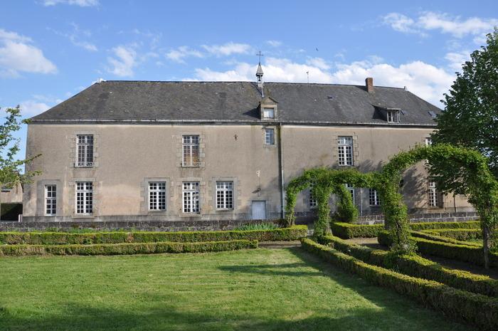 Journées du patrimoine 2020 - Visites-commentées de la maison de Perrine Brunet, Madame Thulard