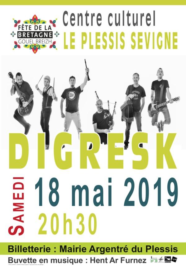 Concert Digresk