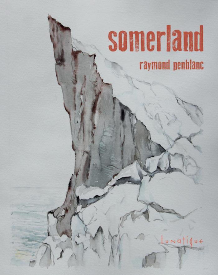 SOMERLAND, de Raymond Penbland - Rencontre, lecture & dédicace