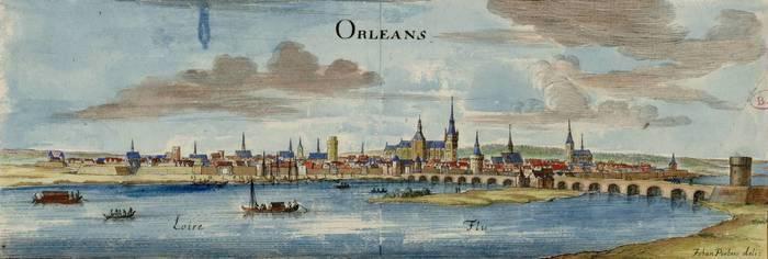 Naviguez sur la Loire et partez à la découverte des petites histoires et grands évènements qui ont marqués Orléans au fil des siècles.