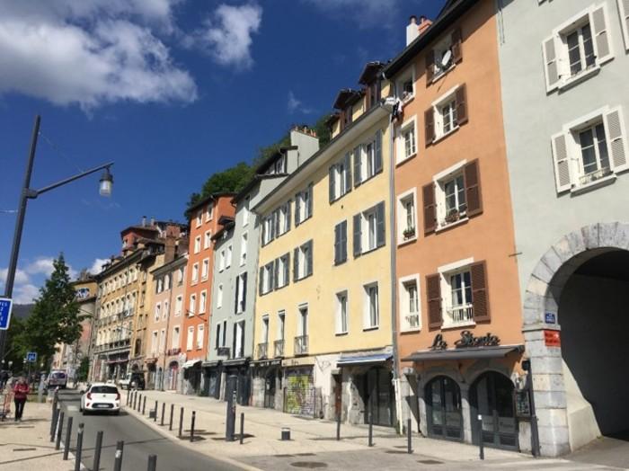 Journées du patrimoine 2020 - Les façades grenobloises, un patrimoine remarquable