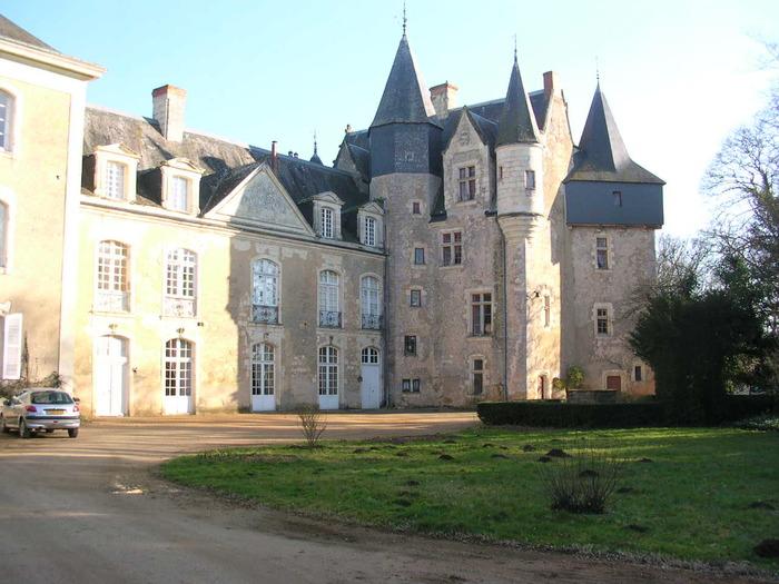 Journées du patrimoine 2020 - Journées Européennes du Patrimoine 2020 château de Maurepart