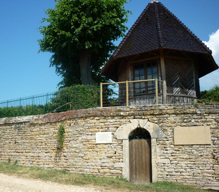 Journées du patrimoine 2019 - Visite du pavillon de la Solitude ou pavillon des Girondins