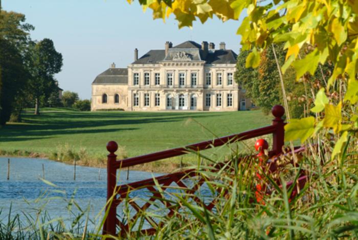 Journées du patrimoine 2019 - Visite commentée et visite libre du Château d'Arcelot