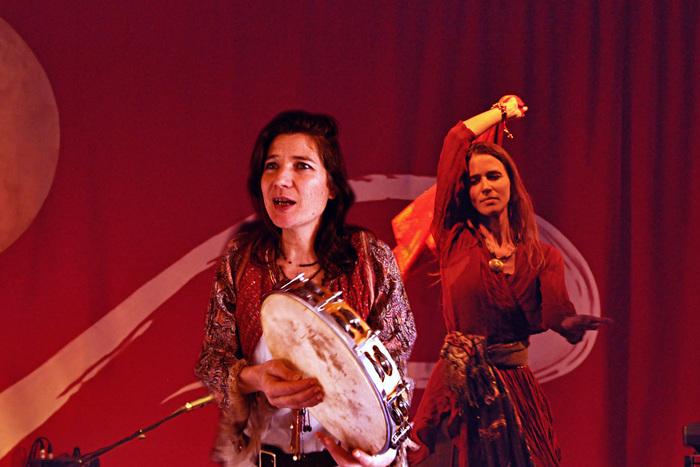 Journées du patrimoine 2020 - Concert de chants médiévaux