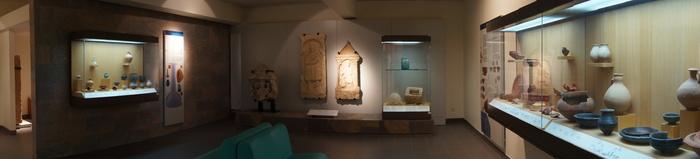 Journées du patrimoine 2019 - Portes ouvertes du musée