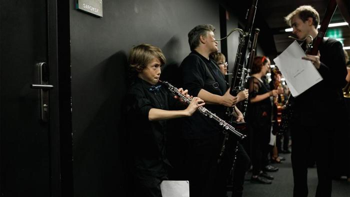 Fête de la musique 2019 - Viva l'Orchestra