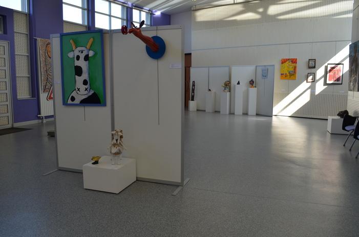 Journées du patrimoine 2020 - Portes ouvertes à la Maison des arts et des sciences