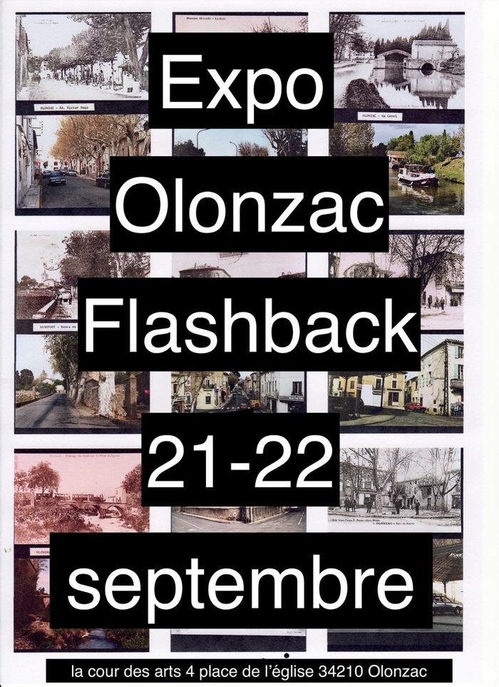 Journées du patrimoine 2019 - Olonzac d'hier à aujourd'hui