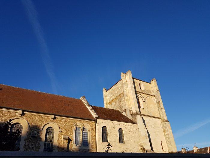 Journées du patrimoine 2020 - Visite de la tour romane