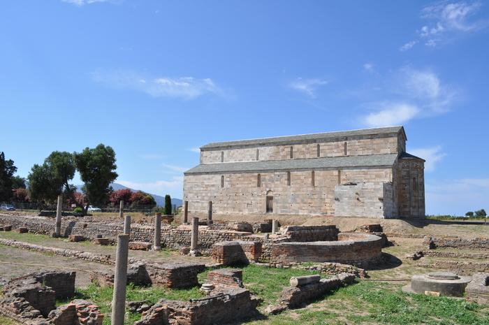 Journées du patrimoine 2020 - Visites guidées du site archéologique de Mariana