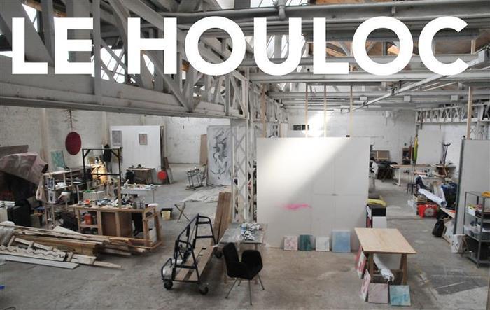 Journées du patrimoine 2019 - Exposition au Houloc