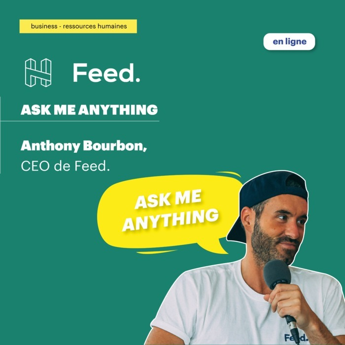 Feed - Ask me anything avec H7