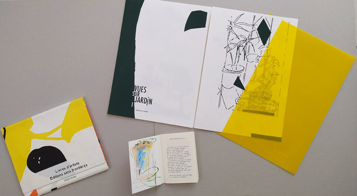Journées du patrimoine 2020 - Exposition de livres d'artiste