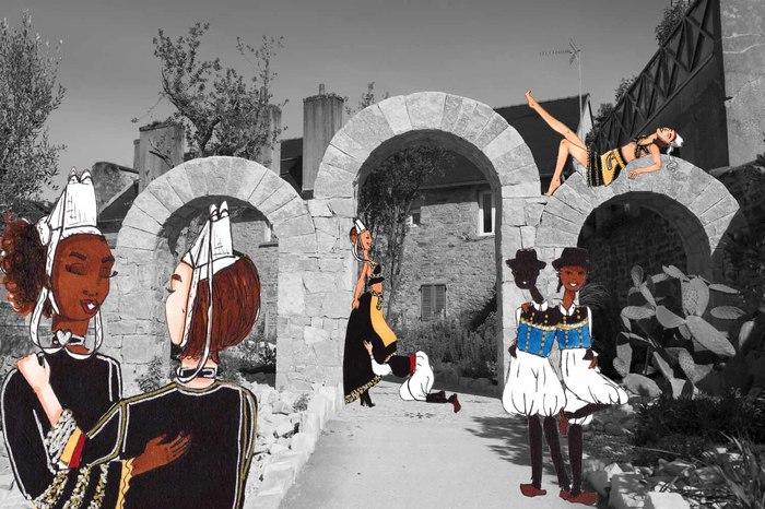 Journées du patrimoine 2020 - Déconstruire la ville - « Quimper, c'est une ville un peu coincée… »