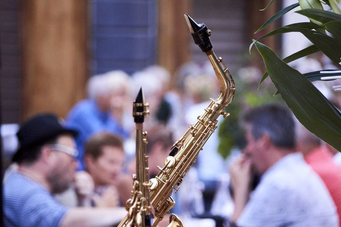 Fête de la musique 2019 - Podium des talents Marseillanais & puces musicales